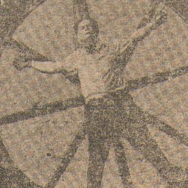 Houdini, The Mystery Man
