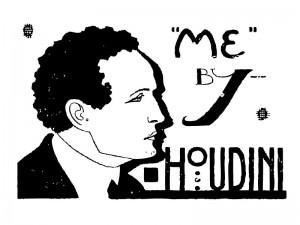 Me by Harry Houdini