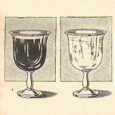 Novel And Improved Ink Vase